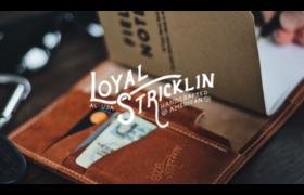 Loyal Stricklin