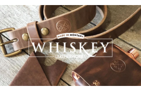Whiskey Leatherworks