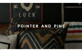 Pointer And Pine