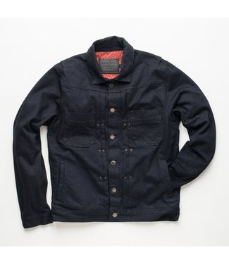 FreeNote Riders Jacket