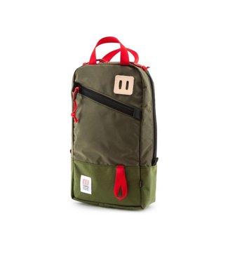 Topo Designs Trip Pack - Olive