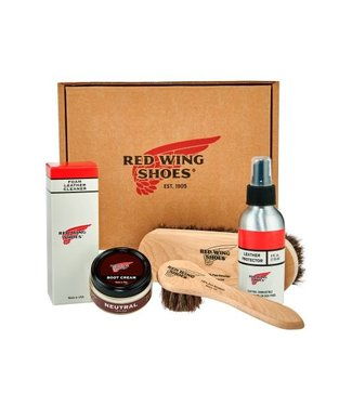 Red Wing Shoes Smooth Finished Leather Gift Pack