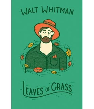 Gibbs Smith Leaves of Grass