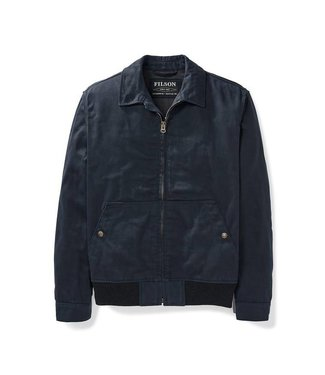 Filson Dry Wax Work Jacket