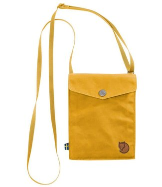 Fjallraven Pocket Shoulder Bag