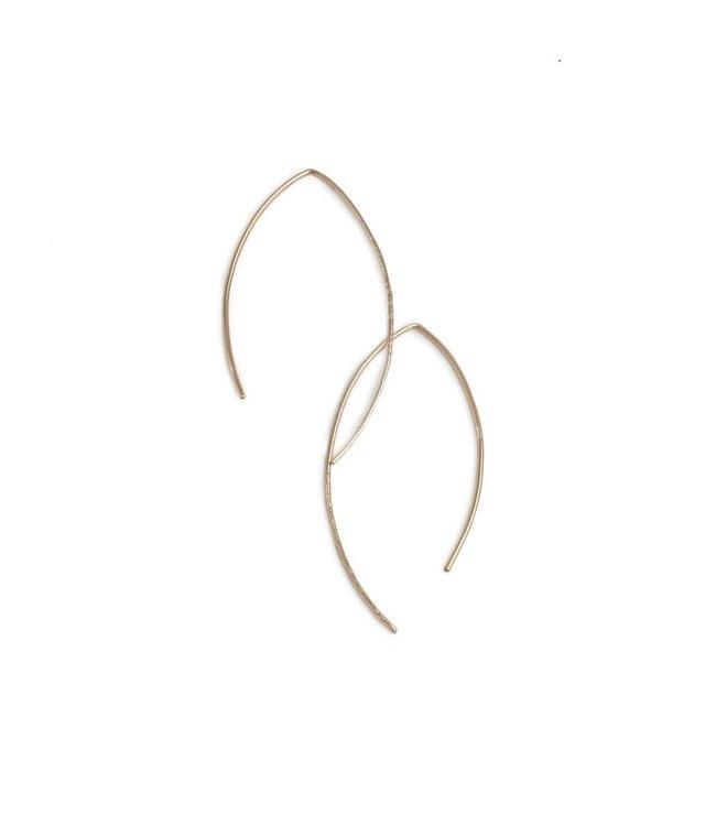 Able Galaxy Earrings