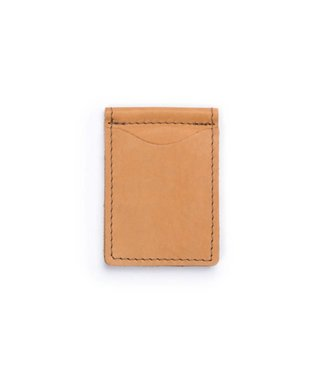 Rustico Money Clip Wallet