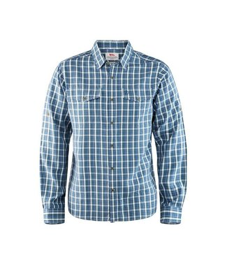 Fjallraven Abisko Cool Shirt