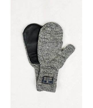 United By Blue Leather Palm Mitts