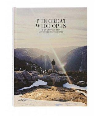 Gestalten Great Wide Open