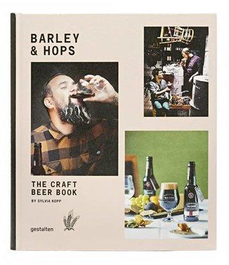 Gestalten Barley & Hops