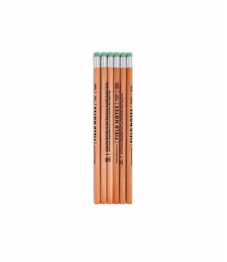 Pencil 6-Pack