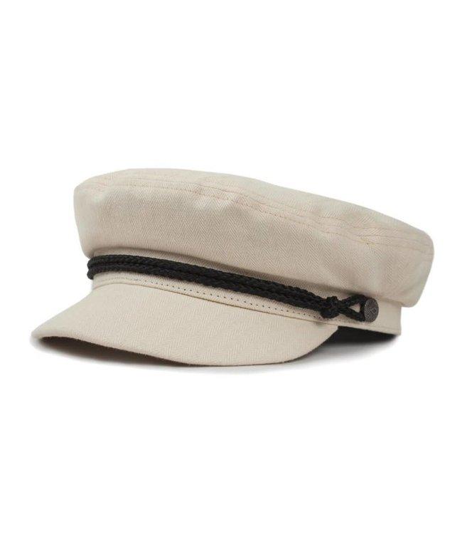 37e70b5e493 Brixton Fiddler Cap