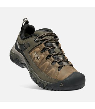 Keen Targhee III Leather Hiker - Men's