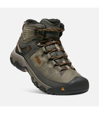 Keen Targhee III Mid Leather - Men's