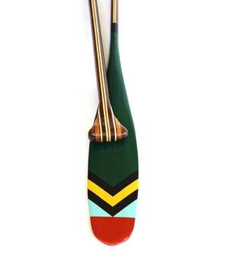 Sanborn Canoe Scout Canoe Paddle