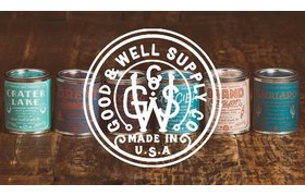 Good and Well Supply Co