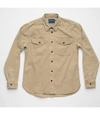 FreeNote Utility Shirt