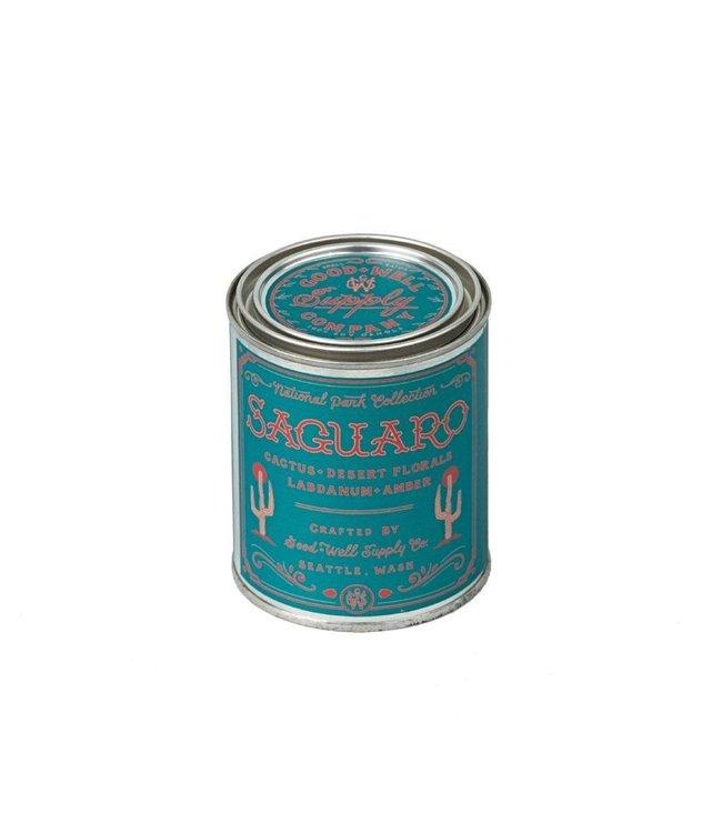 Good and Well Supply Co Saguaro Pint