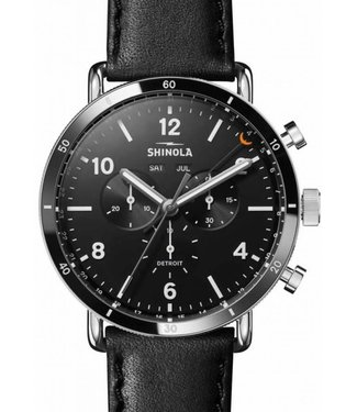 Shinola Canfield Sport Chrono 45mm