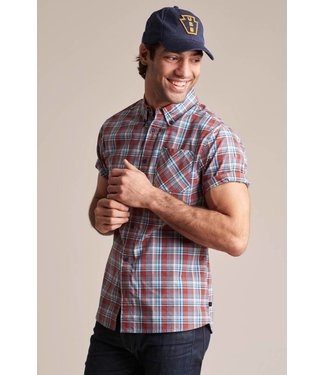 United By Blue Whithorn Plaid - Men's