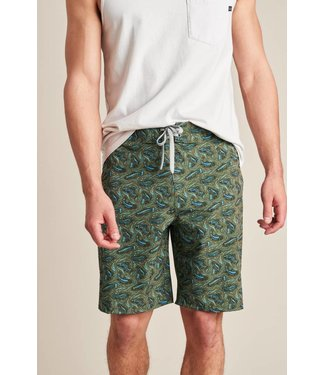 United By Blue Upstream Boardshort