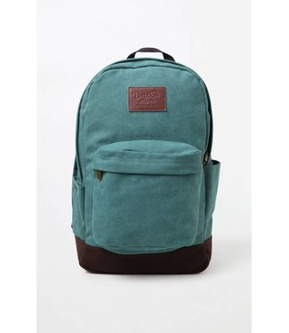 Brixton Basin Classic Pack - Green