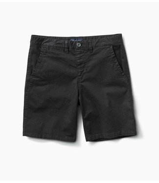 Roark Revival Roark Revivial - Porter Short Black