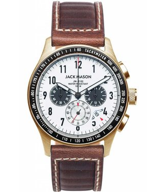 Jack Mason Racing Chrono