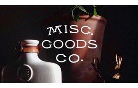 Misc. Goods Co.