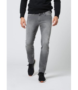 Du/Er Performance Denim Slim - Pavement