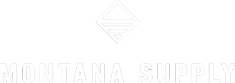 Montana Supply - Sound Goods for the Modern Explorer