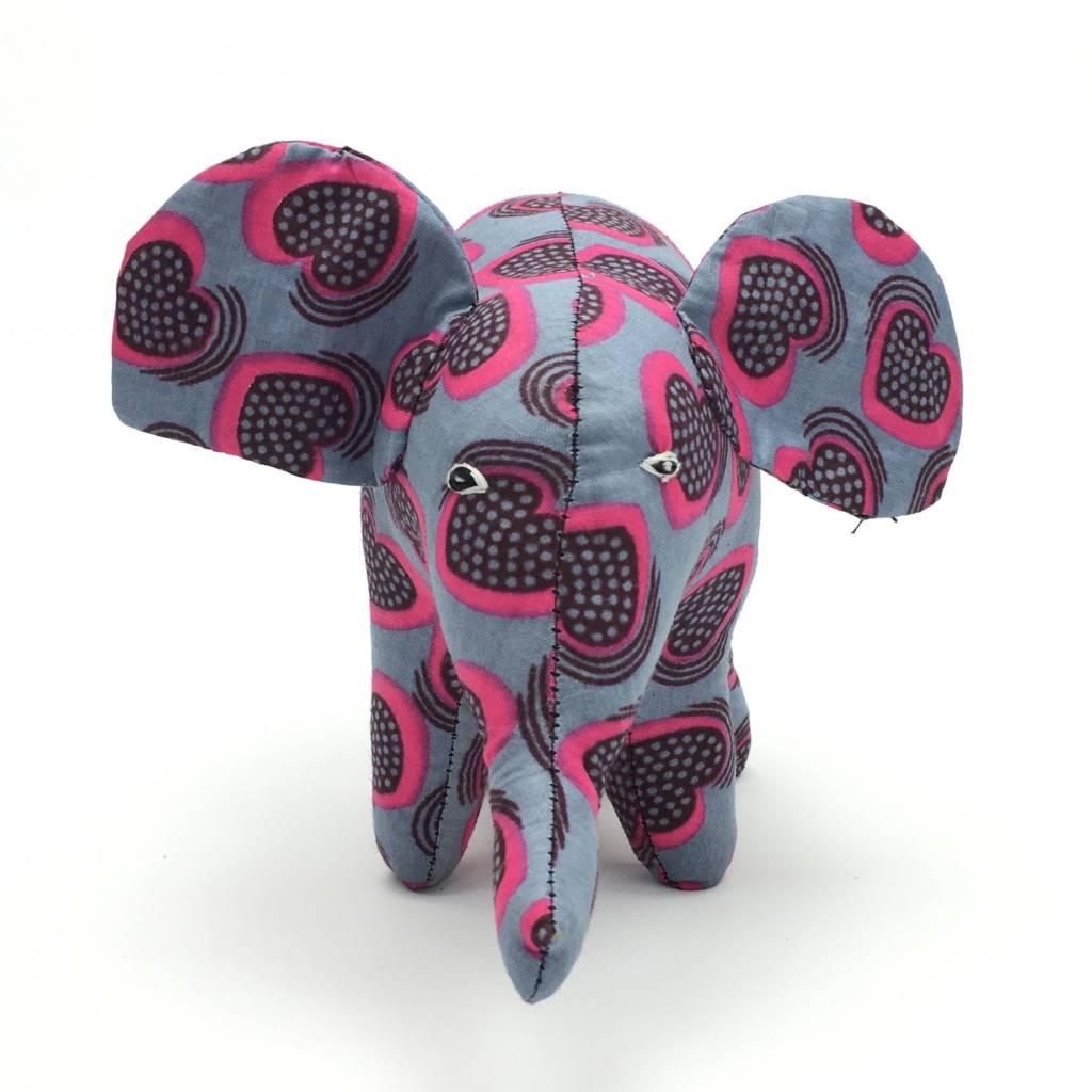 INDEGO AFRICA Indego Africa Safari Elephant