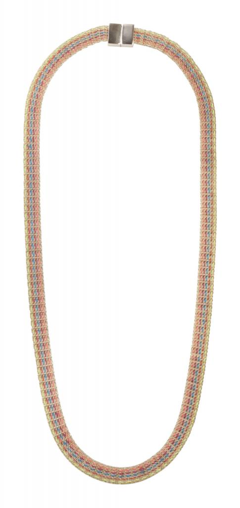 MEGAN PARK Megan Park Cleo Necklace Long