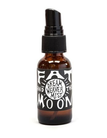 FATANDTHEMOON Fat and the Moon Dream Weaver Mist