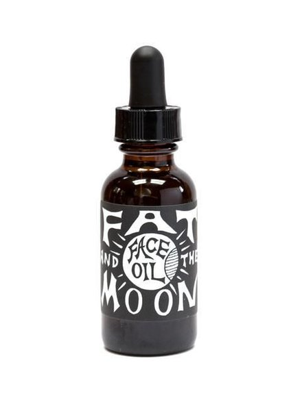 FATANDTHEMOON Fat and the Moon Face Oil