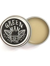 FATANDTHEMOON Fat and the Moon Green Man Scented Balm