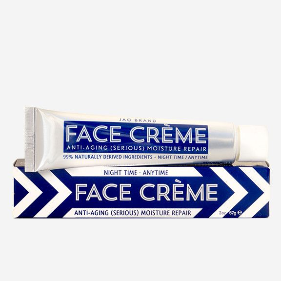 JAO LIMITED Jao Face Creme Night/Anytime