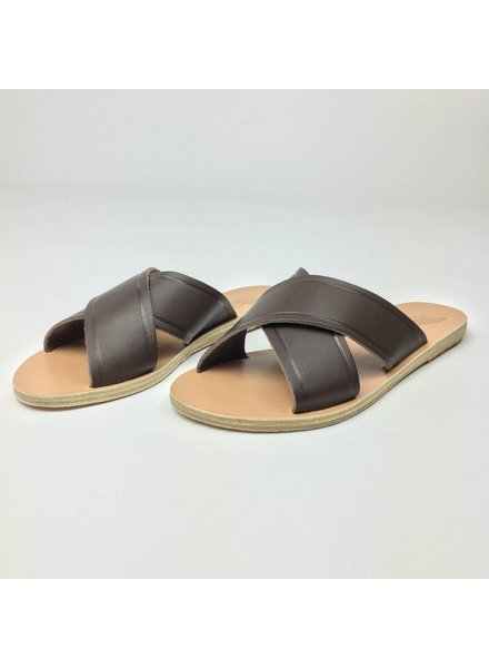 ANCIENT GREEK SANDALS Ancient Greek Sandals Thais Flat
