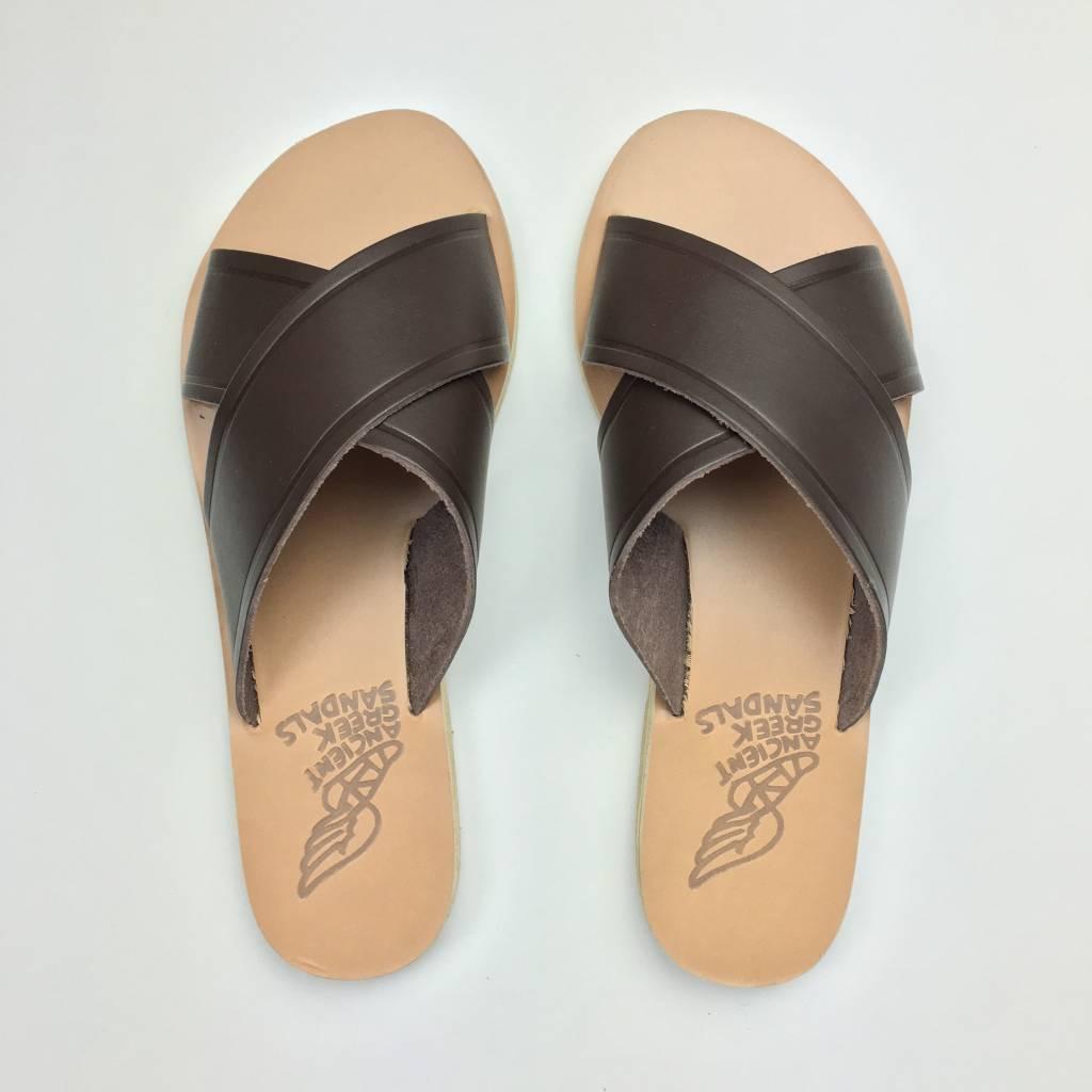ANCIENT GREEK SANDALS Ancient Greek Sandals Thais Flat