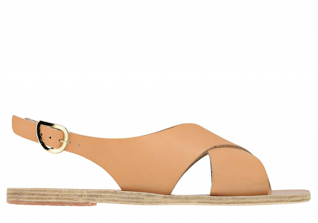 ANCIENT GREEK SANDALS Ancient Greek Sandals Maria