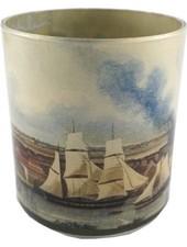 JOHN DERIAN John Derian Baltimore Desk Cup