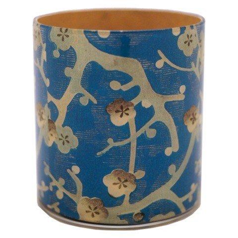 JOHN DERIAN John Derian Cherry Blossom Desk Cup
