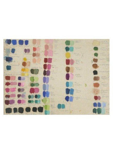 JOHN DERIAN John Derian Mixed Tones Card w/ Envelope