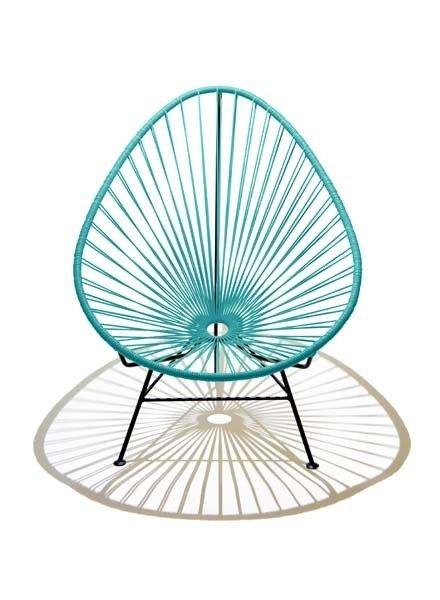 MEXA SHOP Mexa Acapulco Lounge Chair