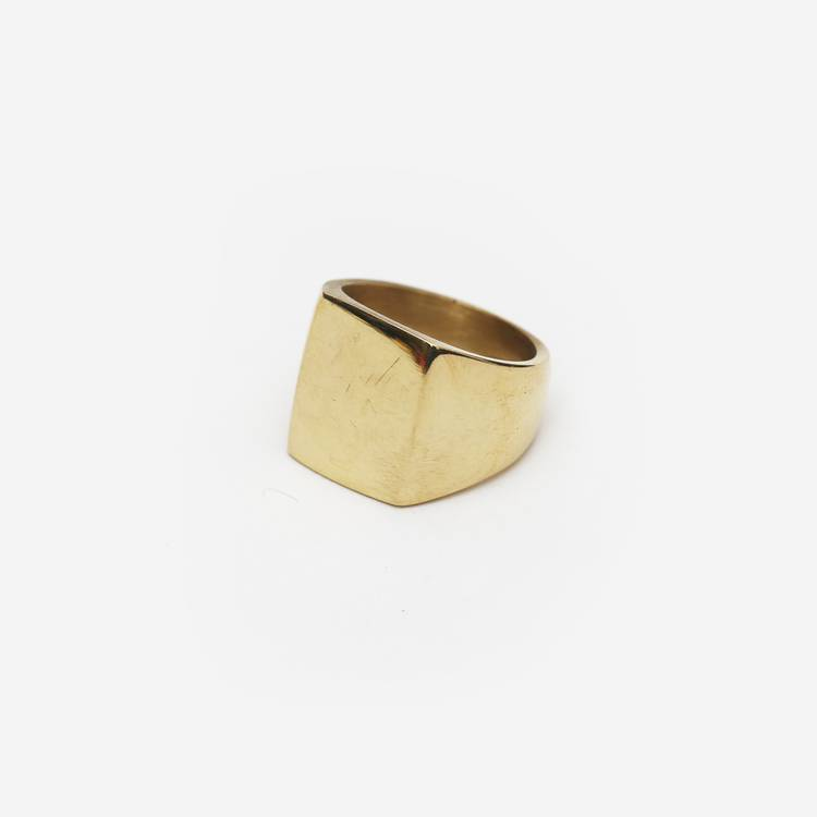 MEYELO Meyelo Square Ring