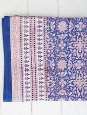 ANOKHI Anokhi Bedspread Single
