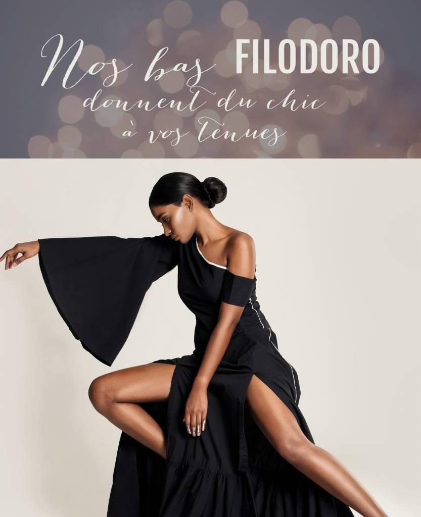 FILODORO - La marque italienne de bas choisie pour vous