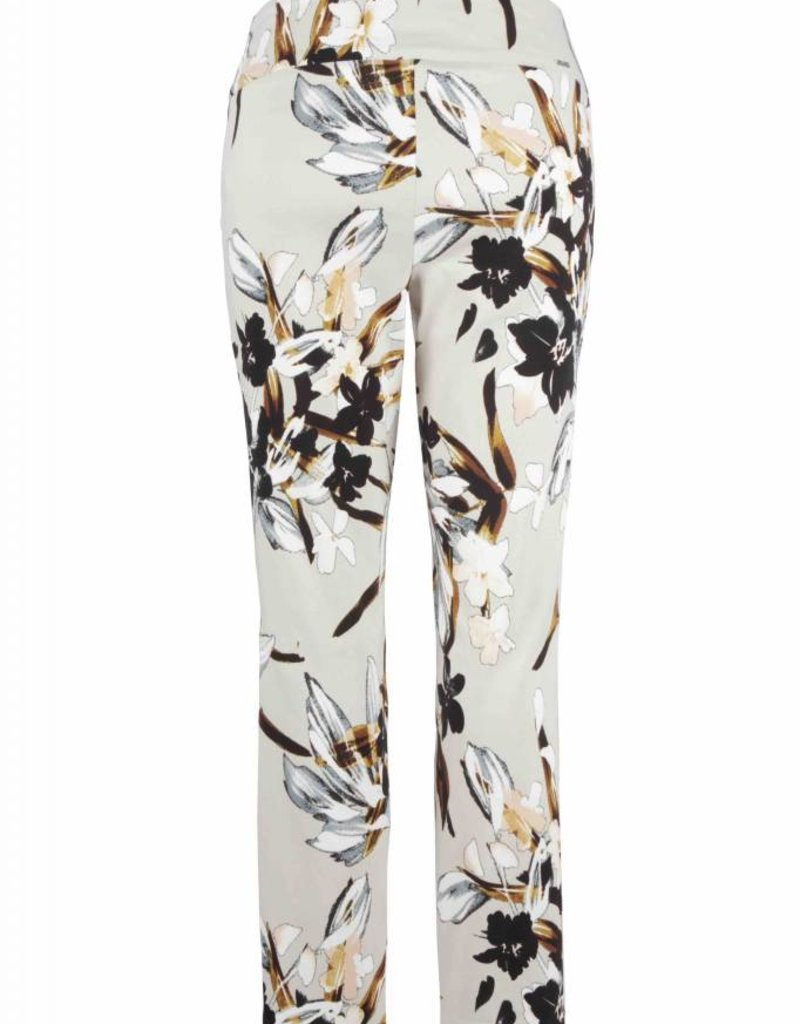 Up! Pantalon fleuri