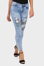 JOSEPH RIBKOFF 192982 jeans